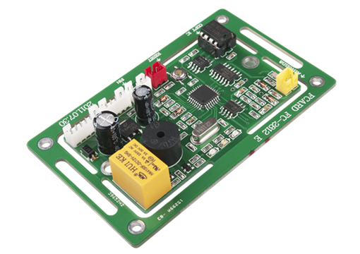 Mifare Card Embedded Access Control Board
